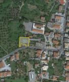 PL107 – PLOT of 708.95 sq.m. – KAMPOS AVIAS – 17,000€