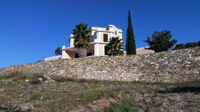 VL417- DETACHED HOUSE- 380sq.m-KALAMATA- 320000€