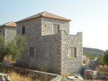 VL114B – Stone Villa 92 sq.m. – Ag. Dimitrios Mani Messinia – 140000€