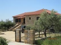 VL101 – STONE HOUSE 246 sq.m. – NEOCHORIO LEFKTRO – 399000€