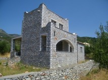 VL113 – Stone Villa 112 sq.m.- Mani – New price : from 190000€ now 155000€