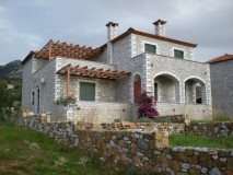 VL107 – Stone villa 150 sq.m. – Neochorio Lefktro – 160000€