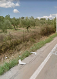 PL071-Plot (field) 2523 sq.m- Ariochori Messinias-30000 €