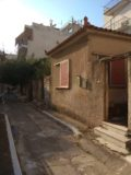 VL467 – GROUND FLOOR HOUSE 40,61 sq.m. – CENTER OF KALAMATA – 18000€