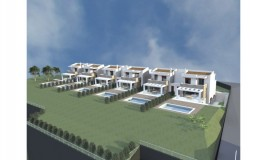VL318 – Villa 140 sq.m. – Hanioti Halkidiki – 300000€