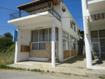 PR018- 2-FLOOR BUILDING oF 205,74sq.m. – NEA KORONI – 160,000€