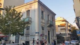 PR002 – Protected neoclassical 537 sq. m.-Kalamata- 1500000 €