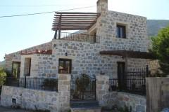 VL157 – Villa 169,42 sq.m. – Kalymnos – 360000€