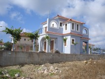 VL211 – Detached house 86.5 sq.m. – Finiki Messinia – 150000€