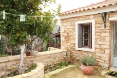 VL385 – Detached house 75 sq.m. – Agaliani – 60000€