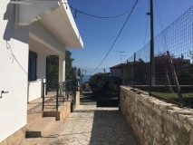 VL394 – Detached house 110 sq.m. – Petalidi Messinia – 130000€