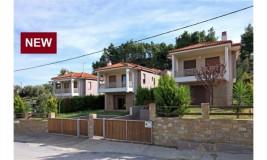 VL319 – Villa 95 sq.m. – Pefkochori Chalikidiki – 170000€