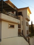 VL412 -Three-storey villa 200 sq.m.-Anakasia Pelio- 275000€