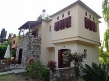 VL413 – Two-storey villa 115 sq.m. – Koropi Pelion-198000€