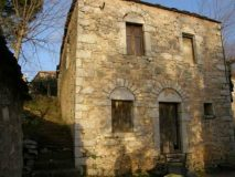 VL443-Old Stone House 120 sqm- Tseria west Mani-35000€