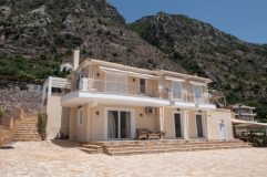 VL447-Two-storey Detached House 200 sqm-Verga Kalamata-379000 €