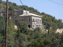 VL453-Incomplete Stone  Detached House 200 sq.m- Proastio Western Mani -199000 €  negotiable price