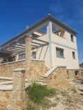 VL460-Detached House 154 sq.m – Tragana Messinias-250000 €