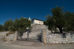 VL462- 2 Detached Villa's totalling 200sqm- Kato Dolous-420000 €