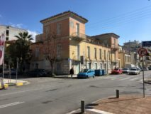 VL500 –  Neoclassical listed building 813.98 sq.m. – KALAMATA – 900000€