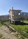 VL504 – Two-storey detached house 108 sq.m. – Diavolitsi Messinia – 72000€