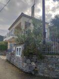 VL518 -two-storey house  of 202 sq.m. in a plot of 1000 sq.m. – Antheia Messinia – 299000€