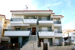 AP165 – Apartment 50 sq.m – Pefkochori Chalkidiki – 75000€