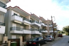 AP166 – Apartment 55 sq.m – Pefkochori Chalkidiki – 80000€
