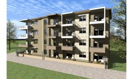 AP172 – Apartment 45 sq.m. – Halkidiki Hanioti – 70000€