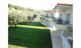AP311 – Apartment 40 sq.m. – Pefkochori Chalkidiki – 65000€
