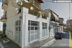 PR005-Store 54 sq.m. + basement 58 sq.m.-Kalamata-65000€