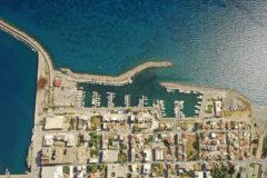 PL133 -Plot 500 sq.m. – Marina Kalamata – 500000€