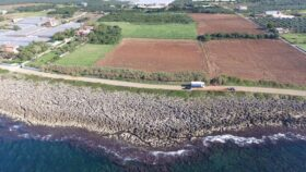 PL131 – Plot of land 30000 sq.m. – Limerari Filiatra Messinia – 250000€