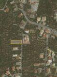 PL132 – Plot of 600 sq.m. – Leika , Kalamata – 79.900€