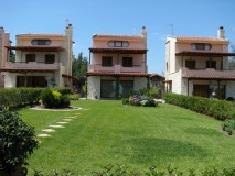 VL143 – Villa 140 sq.m. –  Afitos Chalkidiki – 220000€