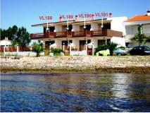 VL189 – House (Complex of 4 houses) 91,75 sq.m – Akti Dionysiou Chalikidiki – 197000€