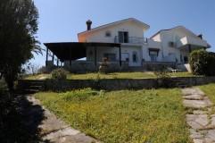 VL313 – Villa 200 sq.m. – Hanioti Halkidiki – 300000€