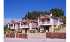 VL320 – Villa 95 sq.m. – Pefkochori Chalikidiki – 150000€