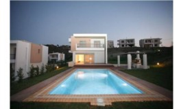 VL333– Villa 135 sq.m. – Pefkochori Chalkidiki – 290000€