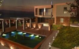 VL334 – Villa 90 sq.m. – Pefkochori Chalkidiki – 270000€
