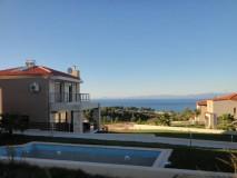 VL338 – Maisonette 140 sq.m. – Halkidiki Hanioti – 300000€