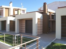 VL340 – Semi detached house 62 sq.m. – Nikiti Chalikidiki – 110000€
