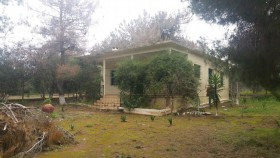 VL415 – Detached house 96 sq.m. – Marathos – 165000€