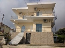 VL416 –  Two-storey house 145 sq.m – Chranoi – 250000€