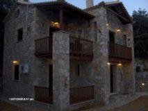 VL105 – Stone villa 127 sq. m. – Neochorio Lefktro – 248000€