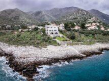 VL506 – Villa 380sq.m on a seaside plot of 866sq.m – Lakonia – 650000€